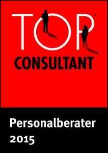 Top Consultant Personalberater 2015